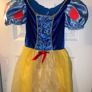 Other - Snow White dress up costume